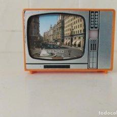 Collezionismo di minerali: TELEVISIÓN DE FOTOGRAFÍAS DE MADRID. Lote 276035108