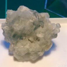 Coleccionismo de minerales: FLUORITA CRISTALIZADA. CHINA.. Lote 276197713