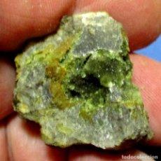 Coleccionismo de minerales: ANAPAITA-BELLVER DE CERDANYA-LLEIDA U-102. Lote 278476538