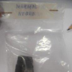 Coleccionismo de minerales: MINERAL MARMOL NEGRO. Lote 286680993