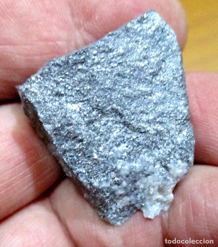 COBALTITA-ONTARIO-CANADA S-948 (Coleccionismo - Mineralogía - Otros)