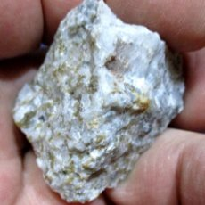 Coleccionismo de minerales: CONDRODITA-ONTARIO-CANADÁ S-909. Lote 288385508