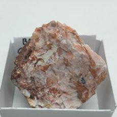 Coleccionismo de minerales: BARITINA - MINERAL. Lote 288394418