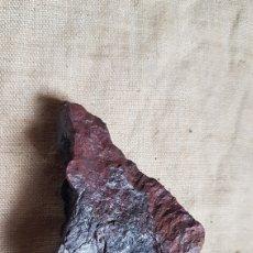 Coleccionismo de minerales: ROCA CINABRIO 138 GRAMOS. Lote 289430178