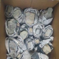 Colecionismo de minerais: LOTE SANIDINA LOS LOBOS CUEVAS DEL ALMANZORA ALMERIA. Lote 293505438