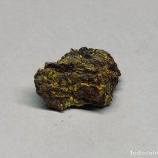 Collezionismo di minerali: NATROZIPPEITA. Lote 293763948