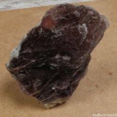 Collezionismo di minerali: LEPIDOLITA 368. Lote 294809853