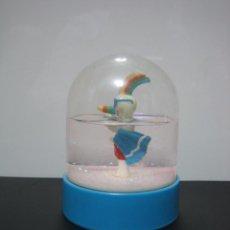 Coleccionismo de moluscos: BOLA DE NIEVE DE CURRO. EXPO 92. SEVILLA. Lote 119385476
