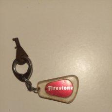 Coleccionismo de moluscos: FIRESTONE. Lote 193373687