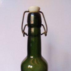 Coleccionismo Otros Botellas y Bebidas: BOTELLA DE AGUA OXIGENADA.S XX.. Lote 90879662
