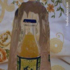Coleccionismo Otros Botellas y Bebidas: BOTELLA REFRESCO RADICAL ORANGE.. Lote 91650835