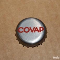 Coleccionismo Otros Botellas y Bebidas: CHAPA. TAPÓN CORONA COVAP. BATIDO. Lote 91836828