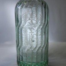 Coleccionismo Otros Botellas y Bebidas: SIFÓN SANCHEZ HERNÁNDEZ DE ALCANTARILLA MURCIA . Lote 92075160