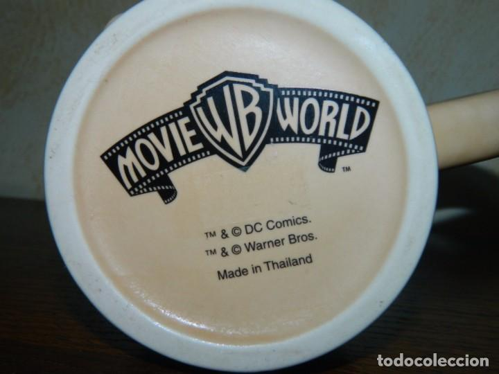 Coleccionismo Otros Botellas y Bebidas: MOVIE WORLD Taza Superman DC: Comics - Foto 5 - 101774471
