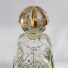 Coleccionismo Otros Botellas y Bebidas: ANTIGUA BOTELLA VACIA DE LIQUOR - BOTLLE - JEREZ - SPAIN -. Lote 102121507