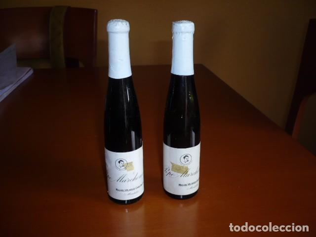 BOTELLAS DE VINO COLECCIÓN MONTILLA PEQUEÑAS (Coleccionismo - Otras Botellas y Bebidas )