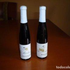 Coleccionismo Otros Botellas y Bebidas: BOTELLAS DE VINO COLECCIÓN MONTILLA PEQUEÑAS. Lote 105868327