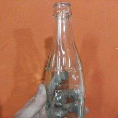 Coleccionismo Otros Botellas y Bebidas: BOTELLIN DE COCA COLA. Lote 106065723