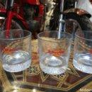 Coleccionismo Otros Botellas y Bebidas: VASO VASOS TRINA TRINARANJUS. Lote 107734890