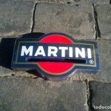 Coleccionismo Otros Botellas y Bebidas: SERVILLETERO MARTINI. Lote 110177715