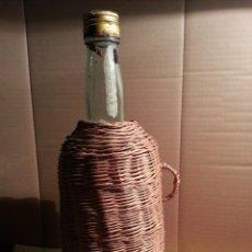 Coleccionismo Otros Botellas y Bebidas: BOTELLA DE LICOR - GARRAFA .. Lote 111846675