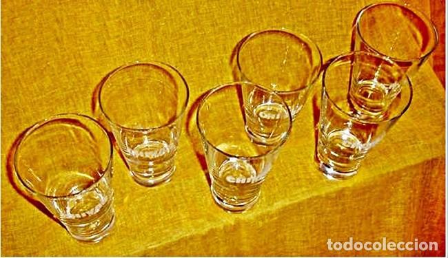 Coleccionismo Otros Botellas y Bebidas: LOTE 4 VASOS CHIVAS LIFE - Foto 3 - 112683963