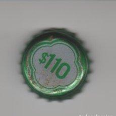 Coleccionismo Otros Botellas y Bebidas: CHAPA DOMINICANA CERVEZA. Lote 112806867