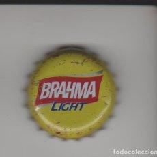 Coleccionismo Otros Botellas y Bebidas: CHAPA BEBIDA. Lote 112806935