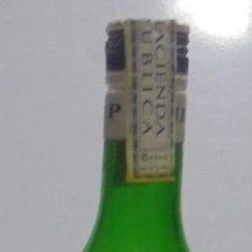 Coleccionismo Otros Botellas y Bebidas: BOTELLA DE ABSENTA. ABSINTHE 68. LE VRAI ABSINTHE. PHILIP. 1 LITRO. VER FOTOS. Lote 114161015