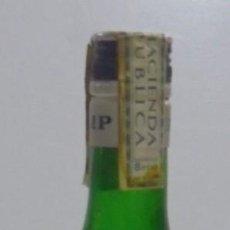 Coleccionismo Otros Botellas y Bebidas: BOTELLA DE ABSENTA. ABSINTHE 68. LE VRAI ABSINTHE. PHILIP. 1 LITRO. VER FOTOS. Lote 114161103