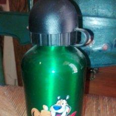 Coleccionismo Otros Botellas y Bebidas: TERMO KELLOGS. Lote 116319364