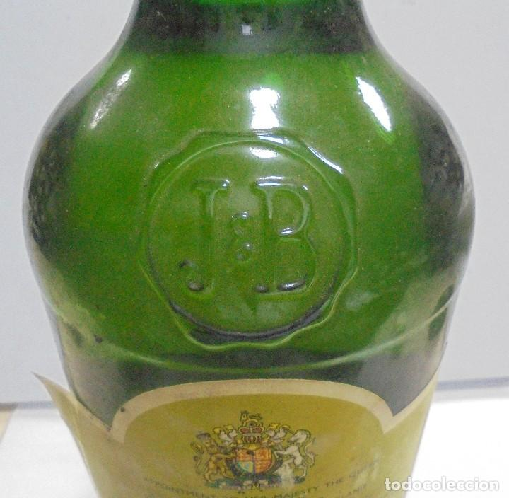 Coleccionismo Otros Botellas y Bebidas: Botella. Blended Scotch Whisky. J & B. 3 litros. Llena. Ver fotos - Foto 8 - 150970612