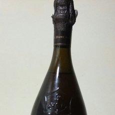 Coleccionismo Otros Botellas y Bebidas: BOTELLA DE CHAMPAGNE LA GRANDE DAME VEUVE CLICQUOT PONSARDIN 1995. Lote 125101796