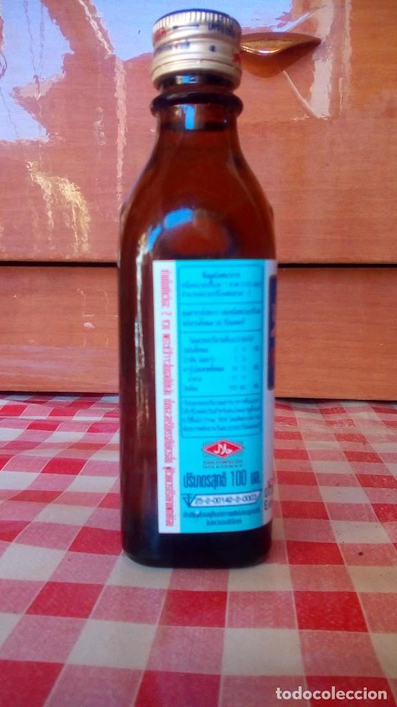 Coleccionismo Otros Botellas y Bebidas: botella red bull tailandia-1 - Foto 2 - 192165546