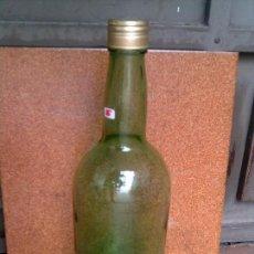Coleccionismo Otros Botellas y Bebidas: BOTELLA DE COÑAG AÑOS 70 DE 4 LITROS. Lote 127950011