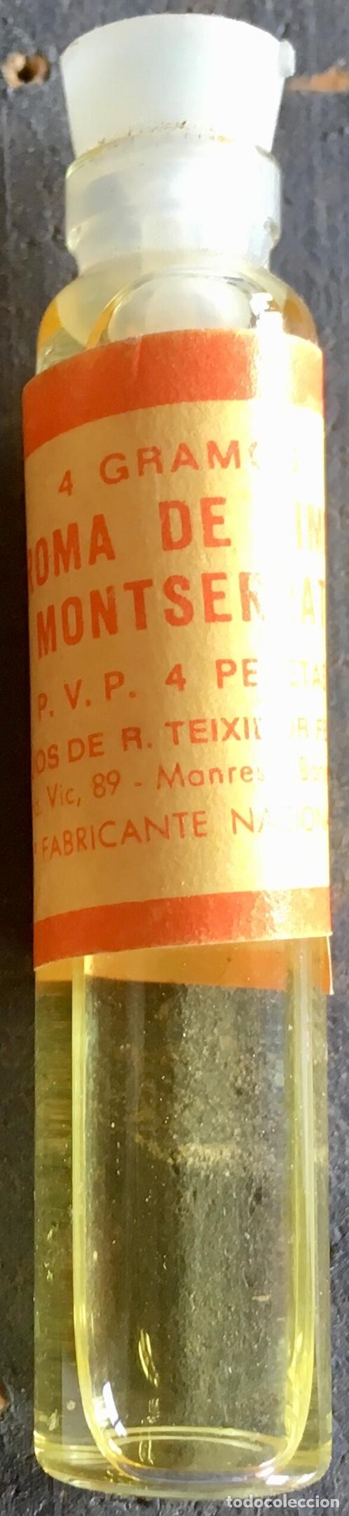 Coleccionismo Otros Botellas y Bebidas: SIETE FRASCOS AROMA DE LIMON - Foto 2 - 128707735