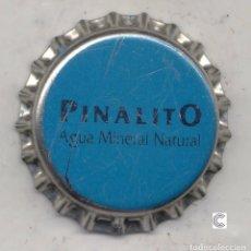 Coleccionismo Otros Botellas y Bebidas: CHAPA AGUA EL PINALITO NATURAL XAPA KRONKORKEN TAPPI BOTTLE CAP CAPSULE. Lote 129684115