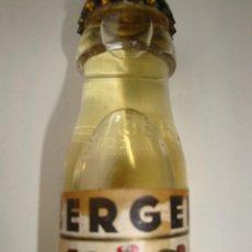 Coleccionismo Otros Botellas y Bebidas: BERGER. Lote 132423622