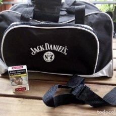 Coleccionismo Otros Botellas y Bebidas: BOLSA JACK DANIEL´S. Lote 132686546
