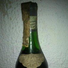 Coleccionismo Otros Botellas y Bebidas: ANTIGUA BOTELLA DE BRANDY TORRES. Lote 133650054