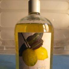 Coleccionismo Otros Botellas y Bebidas: BOTELLA ANTIGUA DE COLONIA PRIMOR, REF 600(SIN ABRIR). Lote 134751181