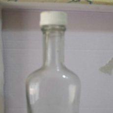Coleccionismo Otros Botellas y Bebidas: BOTELLA WASSERMANN. Lote 137125242