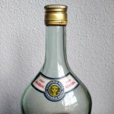 Coleccionismo Otros Botellas y Bebidas: BOTELLA GRAN VINO QUINADO EXTRA AÑEJO ANÍBAL. COMPAÑÍA MATA. COLECCIONISTAS. Lote 138076820