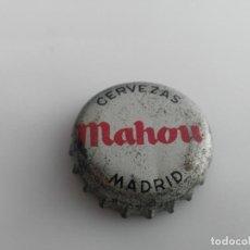Coleccionismo Otros Botellas y Bebidas: ANTIGUA CHAPA TAPON CORONA MAHOU. Lote 138235658