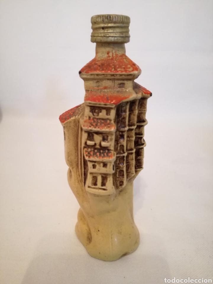 Coleccionismo Otros Botellas y Bebidas: Lote Botellas Licor Colección. - Foto 3 - 140931621