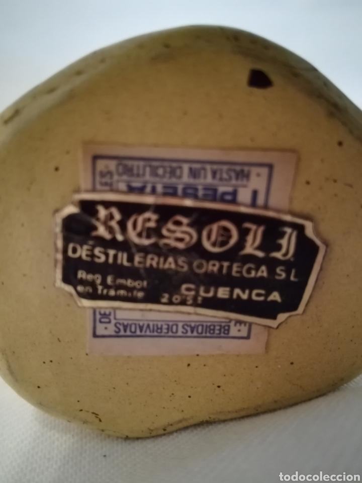 Coleccionismo Otros Botellas y Bebidas: Lote Botellas Licor Colección. - Foto 4 - 140931621