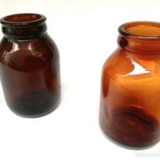 Coleccionismo Otros Botellas y Bebidas: ANTIGUOS BOTES DE LECHE CONDENSADA. Lote 142197514