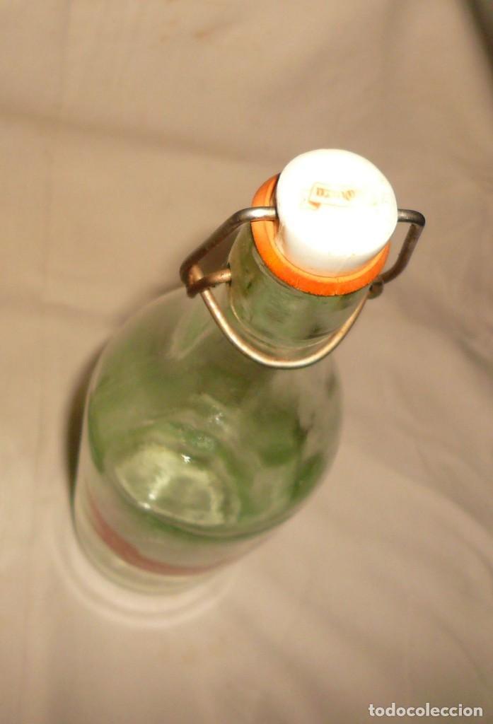 Coleccionismo Otros Botellas y Bebidas: GASEOSA SELECTA MARUXA - Foto 6 - 145247674