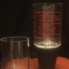 Coleccionismo Otros Botellas y Bebidas: TAPON ESPECIAL GEFFROY PARA BOTAS, BARRICAS O TONELES DE VINO. PARA QUE EL VINO NO SE ESTROPEE.. Lote 148478358