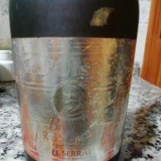 Coleccionismo Otros Botellas y Bebidas: BRANDY NAPOLEON DESTILERIA CANILLO DE ANDORRA ``EL SERRAT´´. Lote 149232758